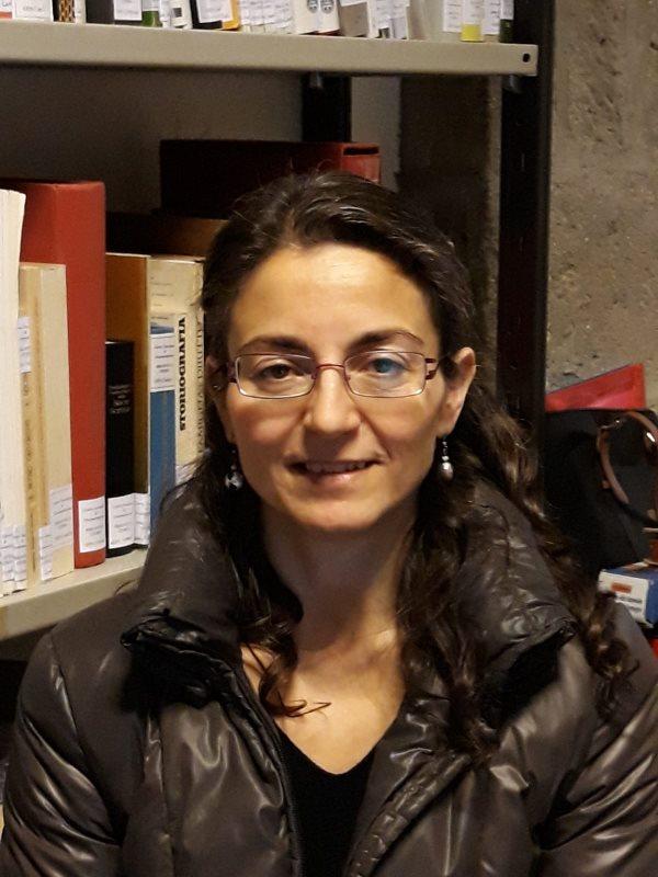 Dott.ssa Elisa Angelone