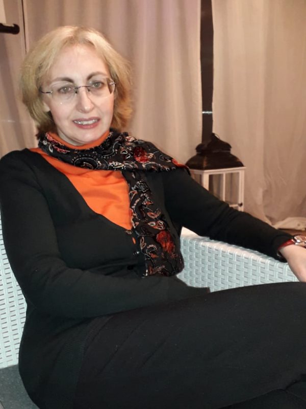 Dott.ssa Isabella Lamantia