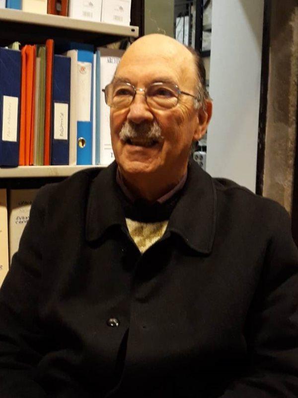 Prof. Luciano Osbat